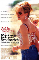 poster do filme Erin Brockovich
