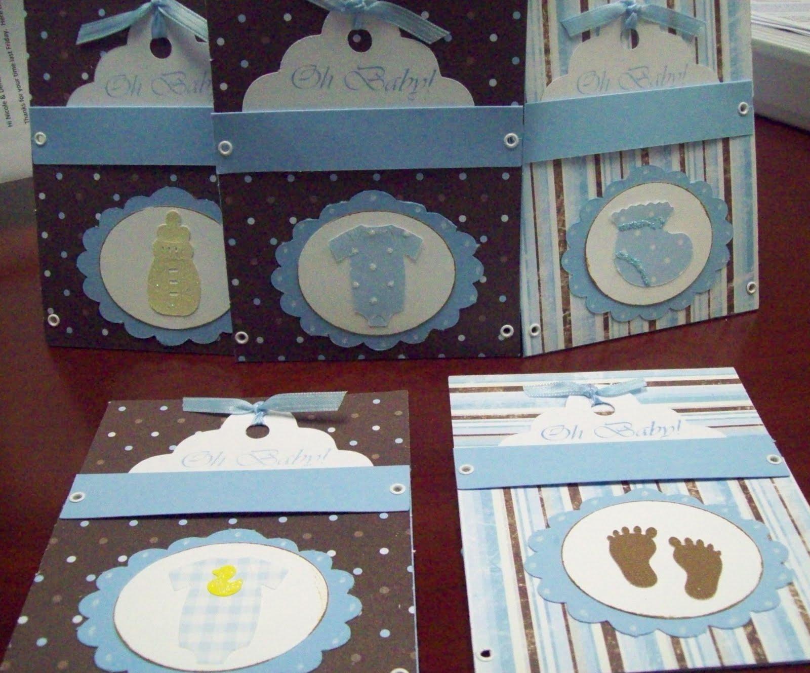 Baby Shower Food Ideas: Baby Shower Ideas Using Cricut