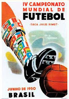 Poster Copa 1950