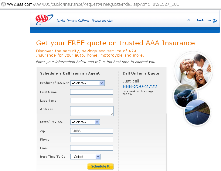 Aaa Com Insurance Quote | Aaa Car Insurance Online Insurance Coverage Auto