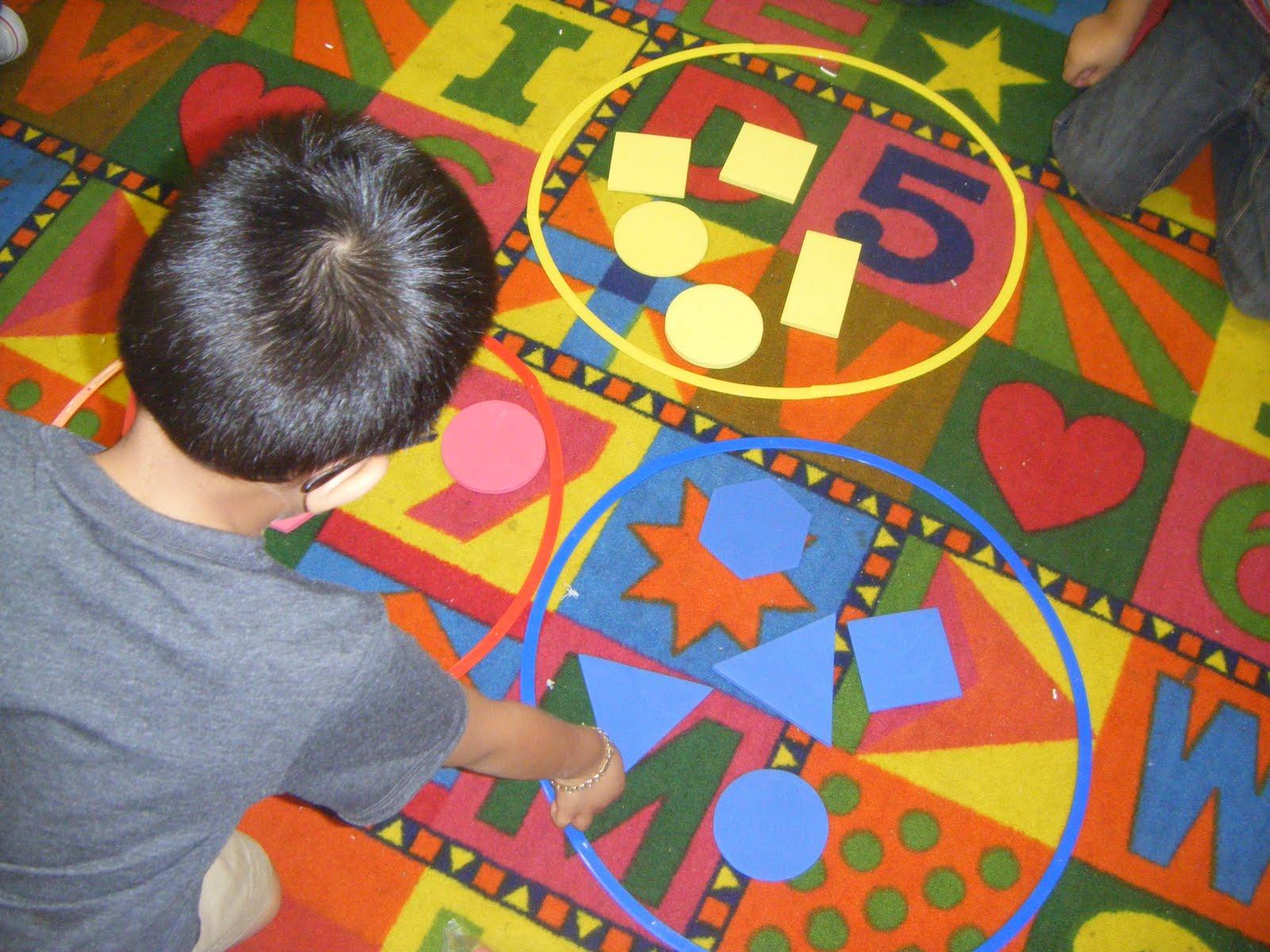 Prek Preschool Ideas From Noey Sorting By Different