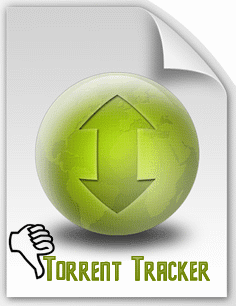 Torrent Tracker Error