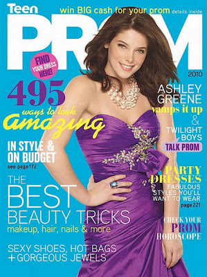 Teen Prom Magazines 10