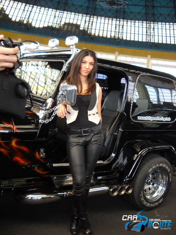 Car Stickers Com >> Welcome to Pics Fonia: 4Tuning Days CAr Show Girls