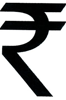 ALL ABOUT PHARMACY: Symbol of Indian Currency (INR) and Font