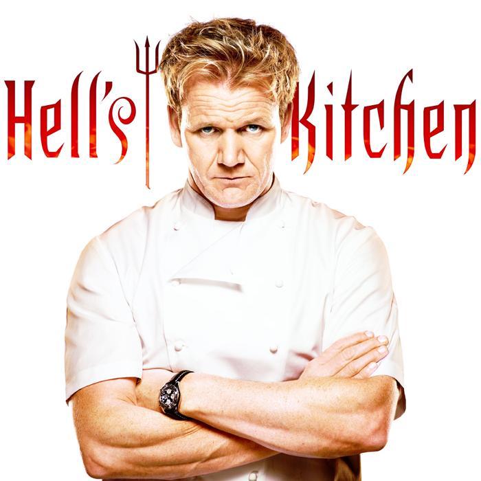 Hells Kitchen Episodes Season