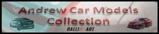 Car Models Collection...