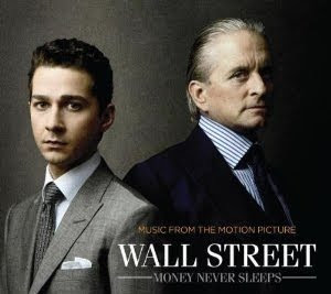 Wall Street 2 Money Never Sleeps Canção - Wall Street 2 Money Never Sleeps Música - Wall Street 2 Money Never Sleeps Trilha sonora