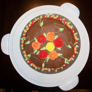 Cake Decorating Classes In Atlanta Ga