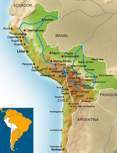 Chile Ameaça Resposta Militar Contra
