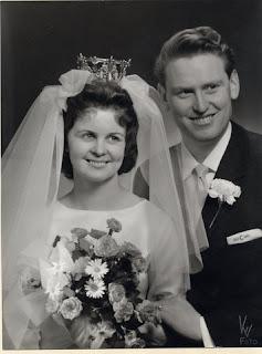 bröllop 45 år Brittis andrum: Vi firar bröllopsdag, 45 år. bröllop 45 år