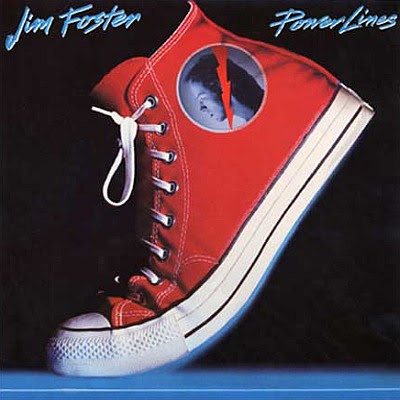 JIM FOSTER - Power Lines