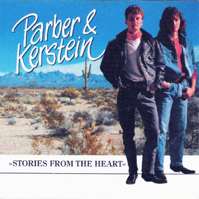 PARBER & KERSTEIN - Stories From The Heart 2 bonus