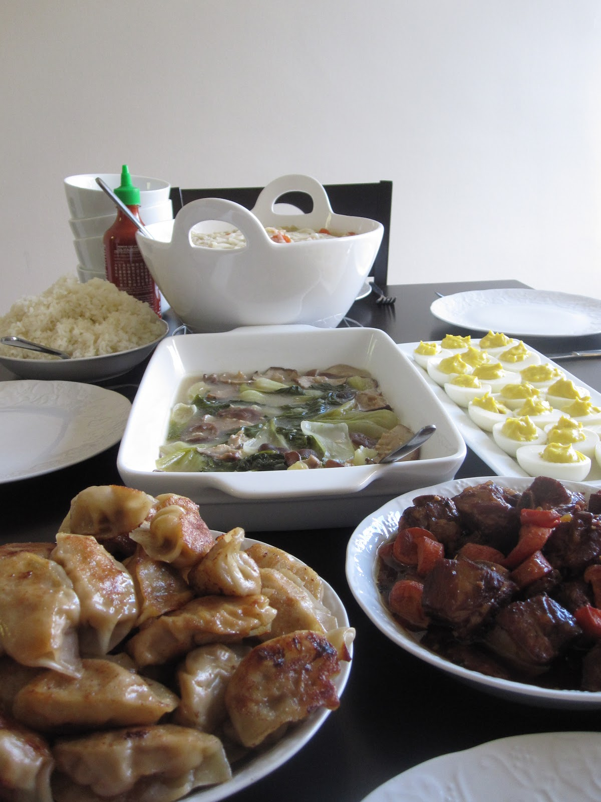 Chinese birthday meal forumfinder Choice Image