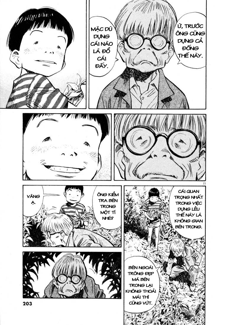 20th Century Boys chapter 156 trang 31