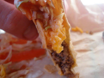 An Immovable Feast: Taco Lita