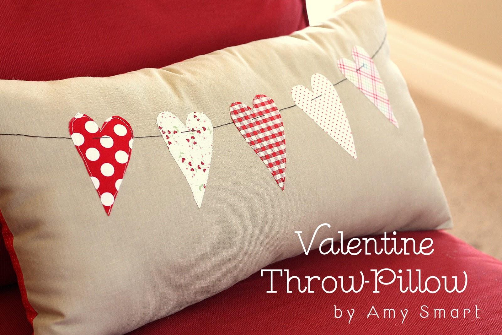 Pillows Valentine'S Day | fa123456fa