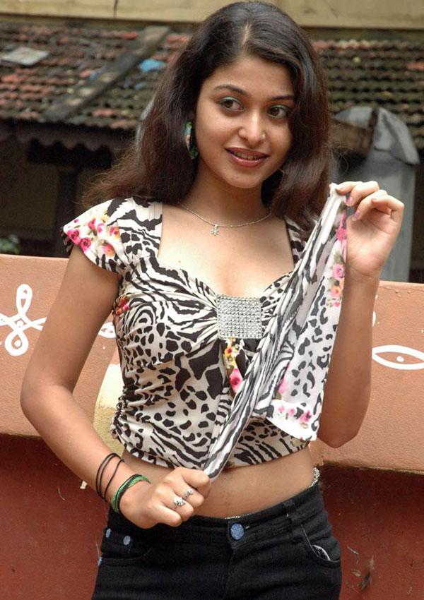 Naga Sri New telugu heroine hot images - Tollywood to