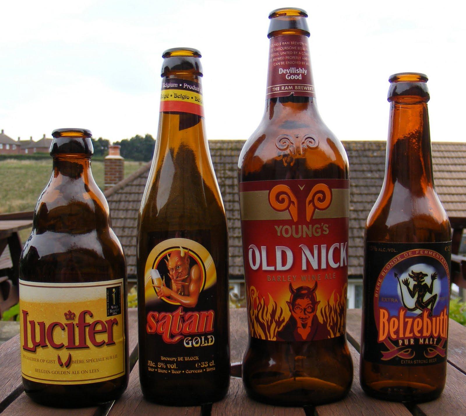 Halloween Bier.Halloween Vince S Dark Delights Halloween Beer Part 3