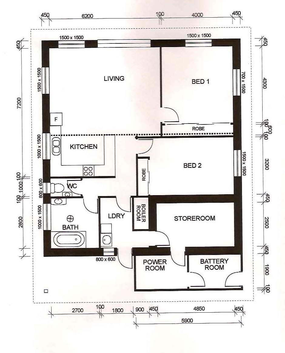 Off Grid Floor Plans Free Home Plans Off The Grid House Plans