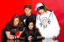Tokio Hotel; Live Dagens Billede