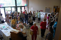 SCN Family Open House in Pittsburgh Welcomes Hundreds