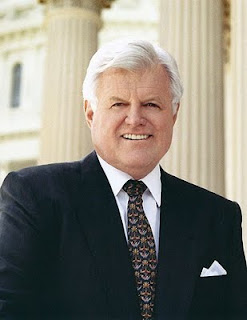 SCN Reflections on Ted Kennedy