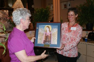 Sister Mary Kathleen Sheehan Legacy Society Announced at Donor Appreciation Event