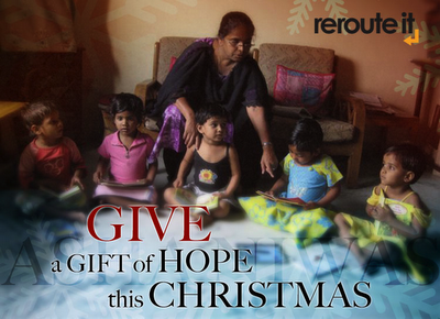 Give a Gift of Hope This Christmas