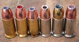 hi-powers--handguns: 9mm for Defense: Yea or Nay?