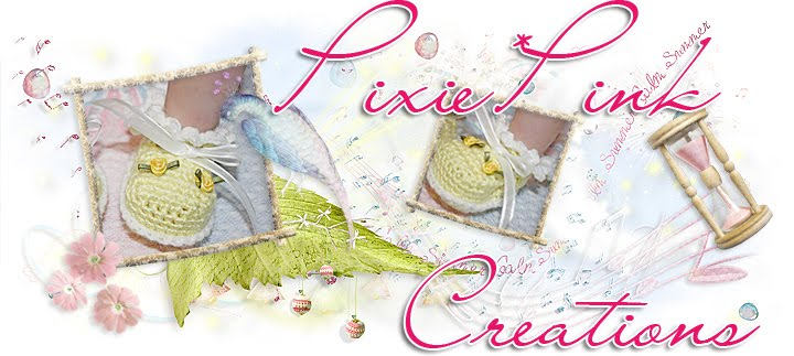 Pixie*Pink*Creations
