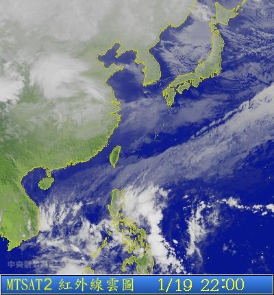 臺灣天氣網 (銀星研究氣象站): 2011/1/1 - 2011/2/1