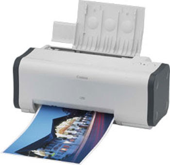 Canon iSeries i255 Printer Driver Download