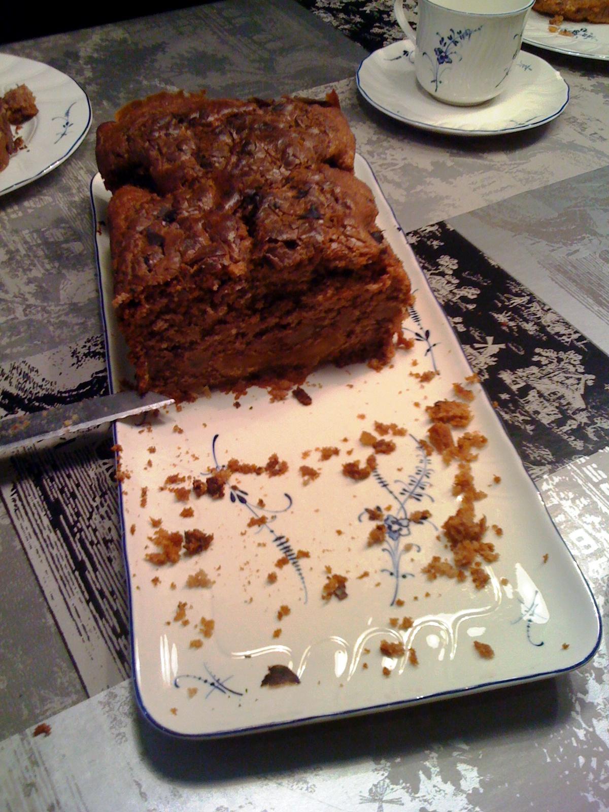 Bentown Punsch Kuchen Mit Marzipan