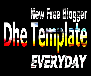 free download new blogger template with magazine style, column style and feature blog