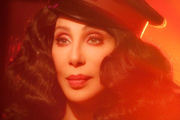 Retrourbanrainbow Burlesque Makeup Cher