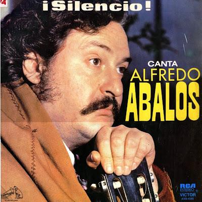 Resultado de imagen para Alfredo Abalos