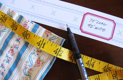 Organizing Fabric Remnants | Cathe Holden's Inspired Barn