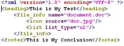 Validating xml using dtd java