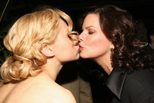 Brittany Murphy Lesbian 116