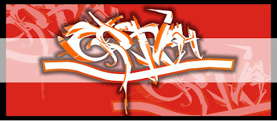 Gambar Grafiti Slank Auto Design Tech