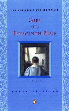 girl in hyacinth blue essay prompts As a member or leader of a book club, you are likely to be reading books on a wide variety of topics, both fiction and nonfiction no matter the genre, age, notoriety, or length of the book of the moment, book club questions can kickstart or enhance your group discussion.