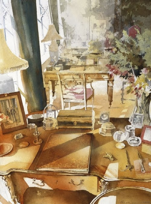 The Lodge At Bryce Canyon Dining Room: Stolen Vermeer: Stolen Art Watch, Prince Andrew Art Heist