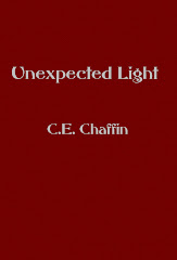 Unexpected Light: Signed Copies