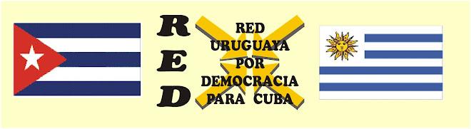 RED URUGUAYA POR DEMOCRACIA PARA CUBA