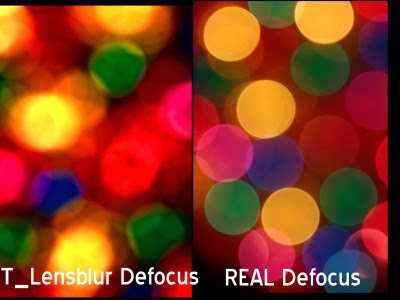 Bokeh in After Effects