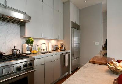 Monochrome Wonder - Apartment Therapy