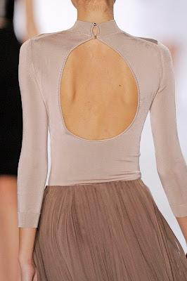 Prima Ballerinas - Chloe Spring 2011