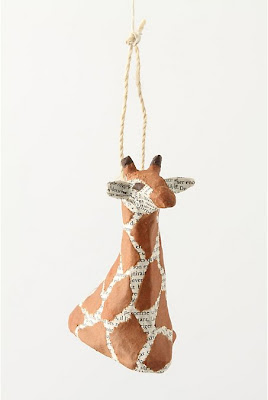 Early Tidings from Anthropologie!