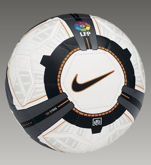 c34eb79f8def3 Nueva pelota Nike para la Liga Española - Marca de Gol